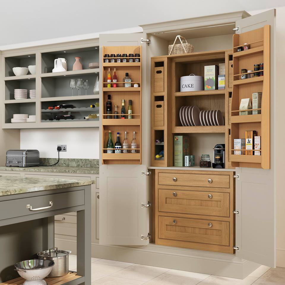Bespoke Kitchens Berkshire