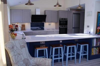 kitchen design berkshire