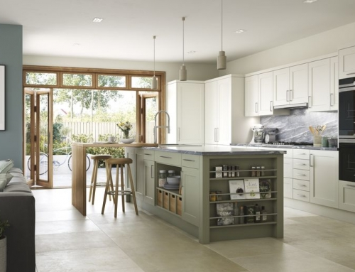 Step into Spring… and your new kitchen!