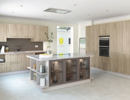 Practicality, durability and elegance – German kitchens vs British kitchens