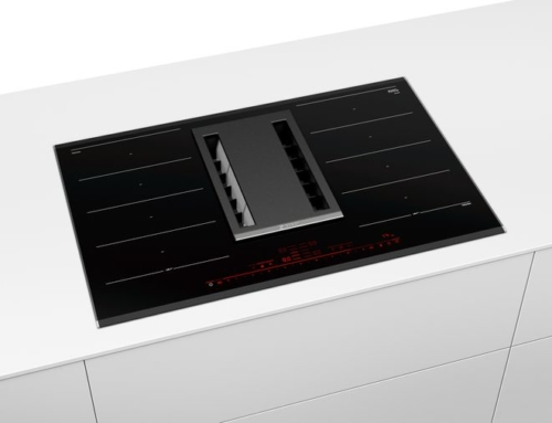 Review of the Bosch FlexInduction Hobs Serie 8